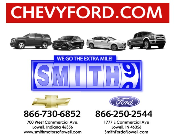 Visit Smith Chevy Ford Here!